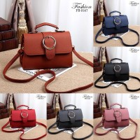 Fashion jessy slingbag | tas wanita | tas branded | tas import