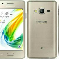 Samsung Z2 4G Tizen