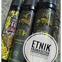 Etnik Framasecha By Hero 57 The Winner IEC 2017 Premium Liquid Vaporiz