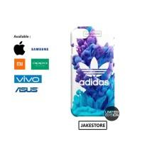 case samsung j5  prime Adidas Cloud Art hardcase