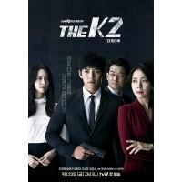 The K2 ( 2016 ) Drama Korea