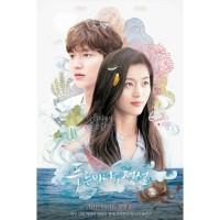 The Legend Of The Blue Sea ( 2016 ) Drama Korea