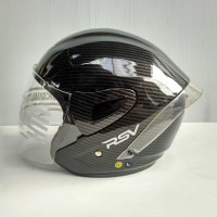 Promo Helm RSV Windtail Carbon