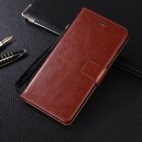 FLIP COVER KULIT Huawei P10 - P10 Plus case wallet leather casing hp