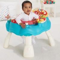 Terlaris Elc Toys Musical Activity Station/ Mainan Elc Baby Walker