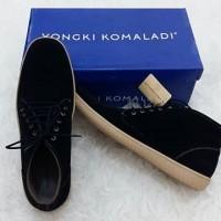 Yongki Komaladi - Sepatu Boots Sneakers Branded Matahari Mall Murah