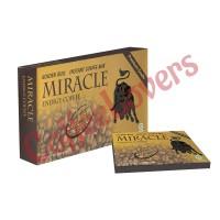 KOPI MIRACLE - MIRACLE COFFEE STAMINA PRIA 12 SACHET(BOX)
