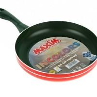 MAXIM FRY PAN / PENGGORENGAN / TEFLON / WAJAN 24cm MASPION