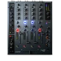 Harga allen heath xone 42 usb dj mixer 4 | Pembandingharga.com
