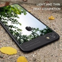 AUTO FOCUS Oppo F5 - Youth - Pro case hp back cover transparan casing