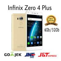 Hp Infinix Zero 4 Plus X602 Ram 4Gb Internal 32Gb Garansi Resmi