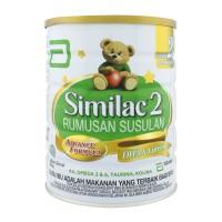 [MALAYSIA] Similac Advance Step 2 (6-18m) 900g Tin