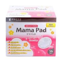 Dacco Breast Pads Mamapad 56pcs