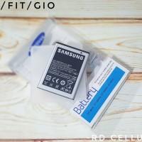 Batre Samsung Galaxy Ace 1 Fit Gio S6310 S5830 S6810 S6802 ORI 100%
