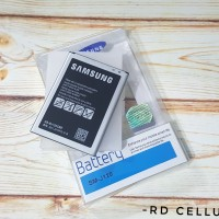 Baterai Batre Samsung J1 2016 J120 Original 100%