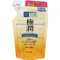 Hadalabo Hada Labo Gokujyun Premium Refill 170ml
