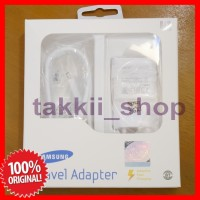Charger Samsung Note 4 ORI 100% adaptive fast charging