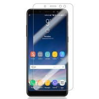 Tempered Glass Samsung Galaxy A8 Plus / A8+ 2018 Screen Protector