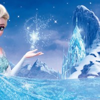 3d wallpaper - frozen-queen-elsa-3181
