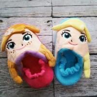 SALE!!! Sandal Rumah Anak Perempuan / Sendal Rumah Anak