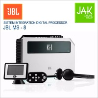 JBL DIGITAL SOUND PROCESSOR MS-8