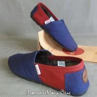 Sepatu WAKAI - kunotone - unisex