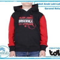 Sweater Anak Laki Laki Murah Jaket Hoodie Cowok Original TDLR 2063 3be0be8b2f