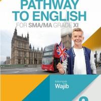 Buku Pelajaran SMA BAHASA INGGRIS Pathway to English kelas 2 K2013