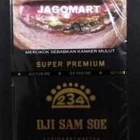Rokok Dji Sam Soe Super Premium 12