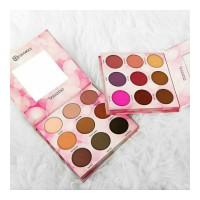 BH Shaaanxo - 18 Color Eyeshadow & Lipstick Palette