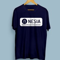 Baru Kaos Nesia Unstoppable Dream for Freedom D4F My Community SIZE