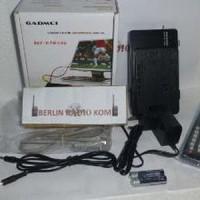 TV TUNER GADMEI 3810E BISA LCD DAN MONITOR MURAH Murah