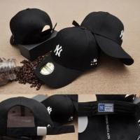 topi baseball ny yankees - ny cap original import - hat