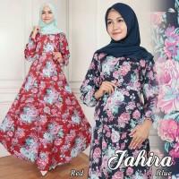 Baju Gamis Terbaru Wanita 117948 ZAHIRA HIJAB 2 REALPIC