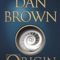 Novel TERBARU Buku NOVEL ORIGIN (HARD COVER) Oleh DAN BROWN