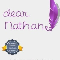 Novel TERBARU Buku NOVEL Dear Nathan
