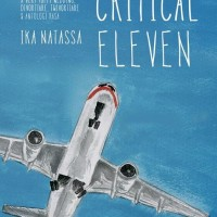 Novel TERBARU Buku NOVEL Critical Eleven (Ika Natassa)
