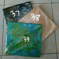 Kain Batik Solo Cap dari pengrajin Danar Hadi Murah 2 Meteran