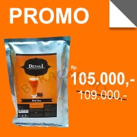 Jual Thai Tea Denali Powder Drink - Bubuk Minuman 800gr Murah