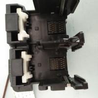 Dudukan Catridge Printer Canon ip1980 + karet rool dan pita