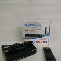 Good Product RECEIVER DIGITAL TV SATELITE PARABOLA SKYBOX A1