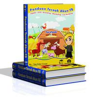 TERNAK AKUN FACEBOOK | PANDUAN MEMBUAT AKUN FB BI Limited (Ebook)