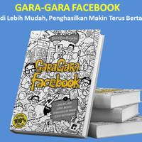 GARA GARA FACEBOOK (Ebook / E-Book)