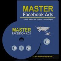 MASTER FB ADS Video Training Iklan Di Facebook