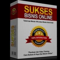 Sukses Bisnis Online Modal Gratisan Tips Cara Suks Berkualitas