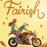 Novel Fairish - Esti Kinasih