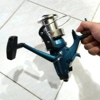 Reel Banax Helicon 5400NF. Reel laut, alat pancing mura Limited