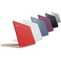 Lenovo IP320 Notebook - Black [AMD A4-9210/4 GB/500GB/14 Inch/WIN 10]