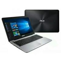 Asus X555BA-BX901T Notebook - Hitam [4 GB/500 GB/15.6 Inch/Windows 10]