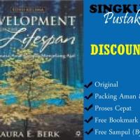 Development Through The Lifespan Buku 2 - Laura E Berk